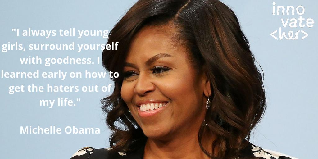 Michelle Obama Quote