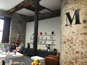 Milexa office